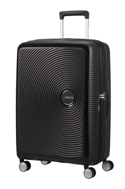 Soundbox Valise à 4 roues Extensible 67cm