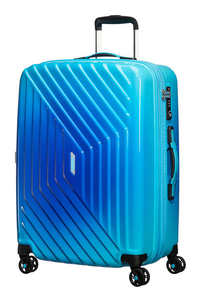 Air Force 1 Valise 4 roues Extensible 66cm
