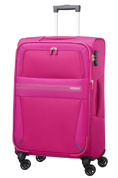 Summer Voyager Valise 4 roues 68cm
