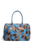 Lipault Frozen Land Sac week-end M Camo/Icy Blue/Taupe