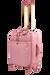 Lipault Plume Avenue Valise 4 roues 55cm Azalea Pink