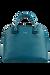 Lipault Plume Elegance Sac à main M Bleu Canard