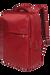 Lipault Plume Business Sac à dos ordinateur L Rouge