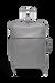 Lipault Originale Plume Valise 4 roues 65cm Pearl Grey