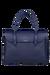 Lipault Plume Elegance Serviette Bleu Marine