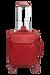Lipault Originale Plume Valise 4 roues 50cm Rouge
