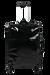 Lipault Plume Vinyle Valise 4 roues 72cm Noir