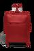 Lipault Originale Plume Valise 4 roues 72cm Cherry Red