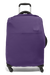 Lipault Lipault Travel Accessories Housse de protection pour valises L Light Plum