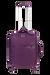 Lipault Originale Plume Valise 4 roues 50cm Violet