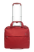 Lipault Plume Business Valise 2 roues 48cm Rouge
