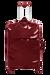 Lipault Plume Vinyle Valise 4 roues 72cm Rouge