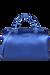 Lipault Miss Plume Sac épaule M Exotic Blue