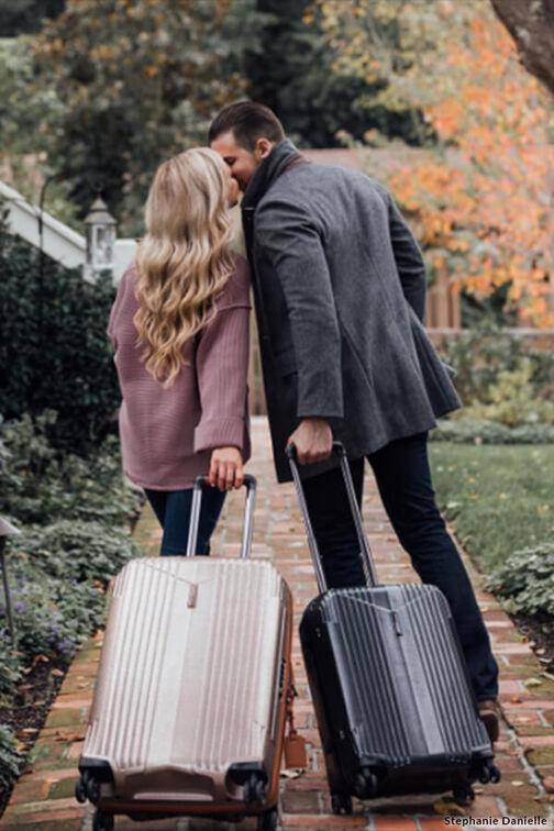 À quoi faut-il faire attention lorsque vous achetez une valise en ligne