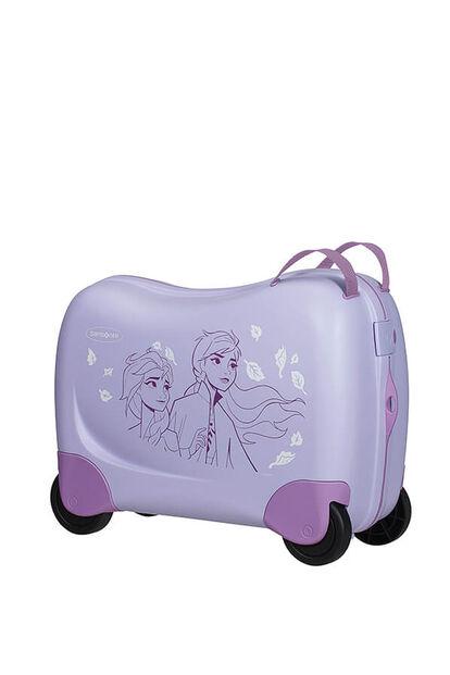Dream Rider Disney Valise 4 roues