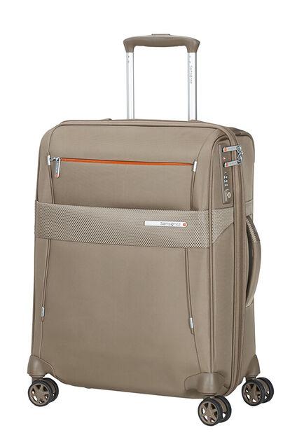 Duopack Valise 4 roues 55cm