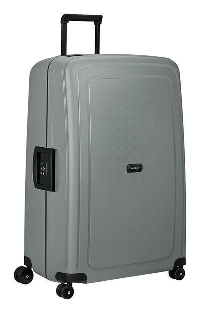 S'cure Eco Valise 4 roues 81cm