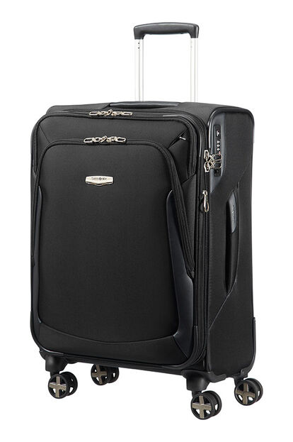X'blade 3.0 Valise 4 roues Extensible 63cm
