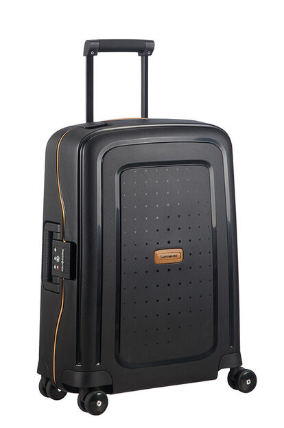 S'cure Eco Valise 4 roues 55cm