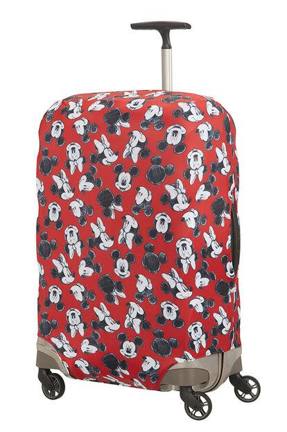 Travel Accessories Housse de protection pour valises M - Spinner 69cm