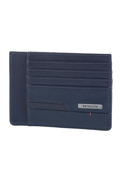 Pro-Dlx 5 Slg Porte-cartes de crédit