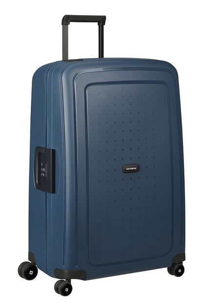 S'cure Eco Valise 4 roues 75cm