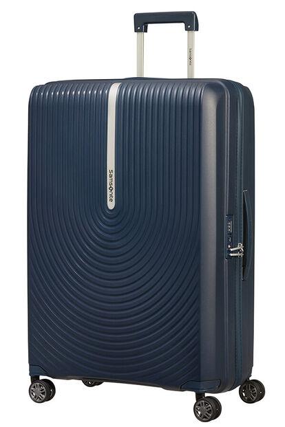 Hi-Fi Valise à 4 roues 75cm