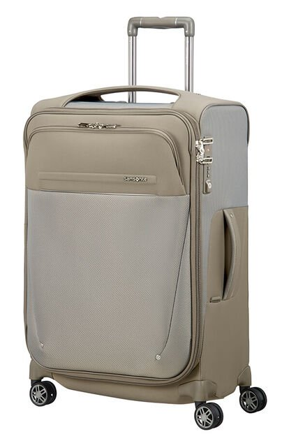 B-Lite Icon Valise 4 roues Extensible 63cm