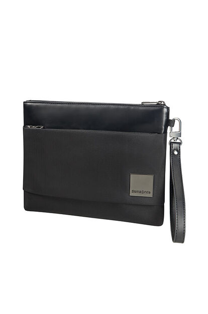 Hip-Square Pochette M