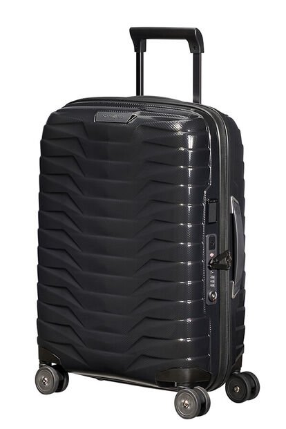 Proxis Valise à 4 roues 55cm (20/23cm)