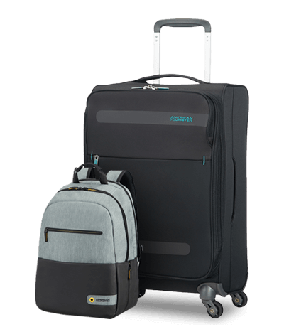 City Drift Laptop Backpack