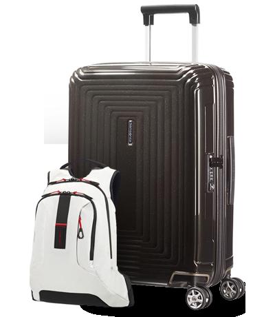 Samsonite Paradiver Light Backpack