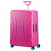 American Tourister Lock'n'Roll Valise 4 roues 69cm Summer Pink