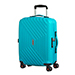 American Tourister Air Force 1 Valise 4 roues 55cm Aero Turquoise