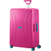 American Tourister Lock'n'Roll Valise 4 roues 75cm Summer Pink