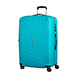 American Tourister Air Force 1 Valise 4 roues 76cm Aero Turquoise
