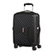 American Tourister Air Force 1 Valise 4 roues 55cm Galaxy Black