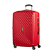 American Tourister Air Force 1 Valise 4 roues 76cm Flame Red