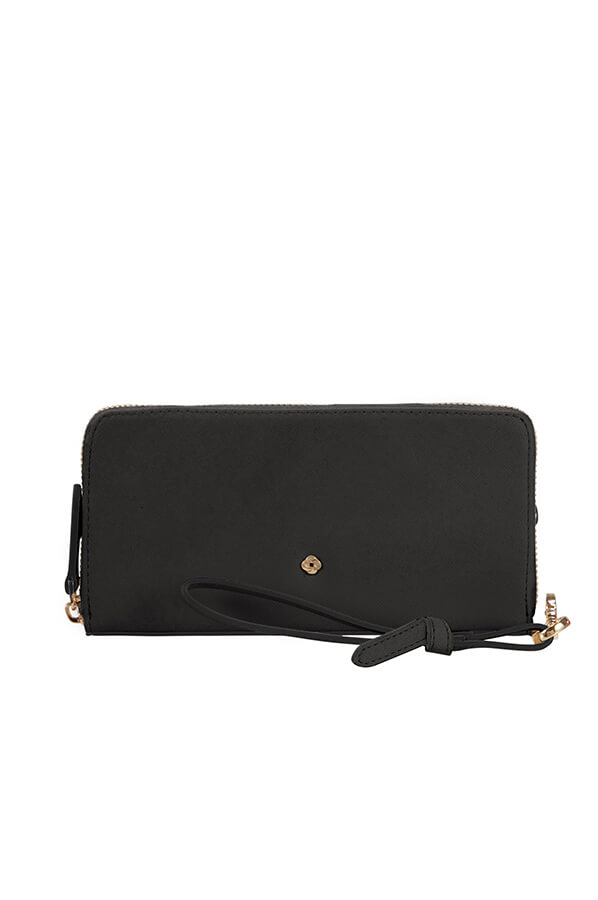 c8ffd5bca58 Samsonite My Samsonite Slg Portefeuille L Noir | Rolling Luggage