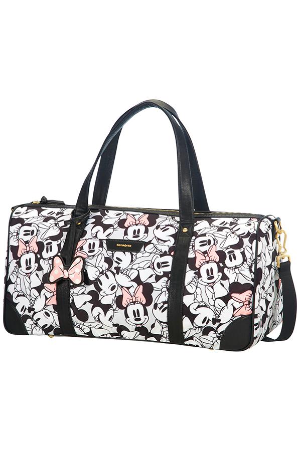 Samsonite Disney Forever Sac de voyage Minnie Pastel   Rolling Luggage bfc5cf42400