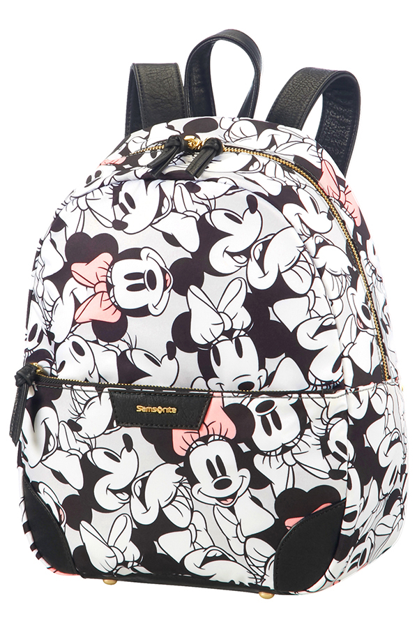Samsonite Disney Forever Sac à dos Minnie Pastel   Rolling Luggage 71b81e144b8